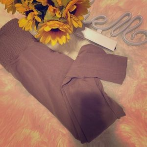 faded Purple VICTORIA SECRET leggings!